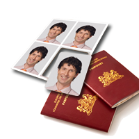 Expert Barneveld Pasfotoservice